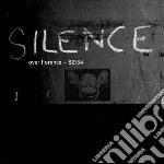 SILENCE OVER FLORENCE 82-84 (BOX 4 CD) cd musicale di ARTISTI VARI