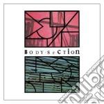 Body Section cd musicale di ARTISTI VARI