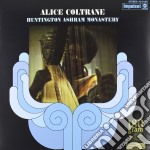 (LP VINILE) HUNTINGTON ASHRAM MONEST                  lp vinile di Alice Coltrane