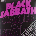 (LP VINILE) MASTER OF REALITY                         lp vinile di BLACK SABBATH