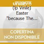 (LP VINILE) EASTER