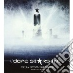 CRIMINAL INTENTS/MORNING STAR             cd musicale di DOPE STARS INC.