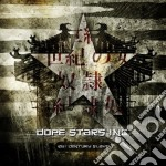 21TH CENTURY SLAVE cd musicale di DOPE STARS INC.