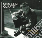 Stan Getz - Baubles Bangles And Beads cd musicale di Stan Getz