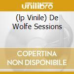 (LP VINILE) DE WOLFE SESSIONS lp vinile di KARL JENKINS SOFT MA