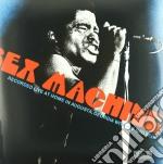 (LP VINILE) SEX MACHINE lp vinile di James Brown