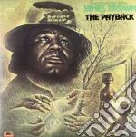 (LP VINILE) PAYBACK lp vinile di James Brown