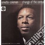 (LP VINILE) CHANGE OF THE CENTURY (180 GRAM VINY lp vinile di Ornette Coleman
