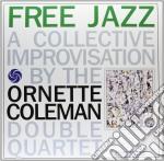 (LP VINILE) FREE JAZZ (180 GRAM VINYL) lp vinile di Ornette Coleman