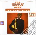 (LP VINILE) SHAPE OF JAZZ TO COME (180 GRAM lp vinile di Ornette Coleman