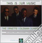 (LP VINILE) THIS IS OUR MUSIC (180 GRAM VINYL) lp vinile di Ornette Coleman