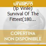 (LP VINILE) SURVIVAL OF THE FITTEST(180 GRAM) lp vinile di HEADHUNTERS