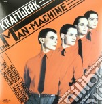 (LP VINILE) MAN-MACHINE lp vinile di KRAFTWERK
