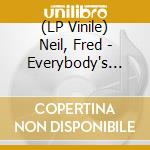 (LP VINILE) EVERYBODY'S TALKIN' (180 GRAM VINYL) lp vinile di Fred Neil