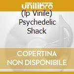 (LP VINILE) PSYCHEDELIC SHACK lp vinile di TEMPTATIONS