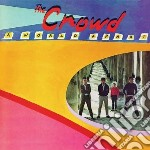 Crowd - A World Apart cd musicale di CROWD
