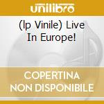 (LP VINILE) LIVE IN EUROPE! lp vinile di FUZZTONES