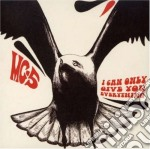 I CAN ONLY GIVE YOU EVERYTHING            cd musicale di MC5