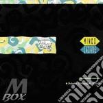 Minox - Lazare cd musicale di MINOX