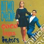 Coco Lagos Y Sus Ora - Ritmo Caliente cd musicale di COCO LAGOS Y SUS ORA