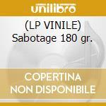 (LP VINILE) Sabotage 180 gr. lp vinile di Black Sabbath