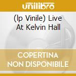 (LP VINILE) LIVE AT KELVIN HALL lp vinile di KINKS