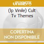 (LP VINILE) CULT TV THEMES lp vinile di Laurie Johnson