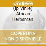 (LP VINILE) AFRICAN HERBSMAN lp vinile di Bob & the wa Marley