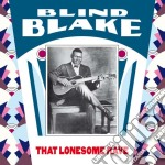 (LP VINILE) Lonesome rave lp vinile di Blind Blake