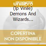 (LP VINILE) DEMONS AND WIZARDS (PICTURE LP) lp vinile di URIAH HEEP