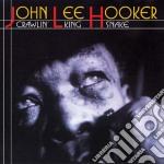 John Lee Hooker - Crawlin King Snake cd musicale di HOOKER, JOHN LEE