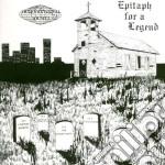 Epitaph for a legend cd musicale di Artisti Vari