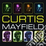 Curtis Mayfield - Love Songs cd musicale di MAYFIELD CURTIS