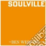 (LP VINILE) Soulville lp vinile di Ben quintet Webster