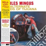 (LP VINILE) Alternate moods of tijuana lp vinile di Charles Mingus