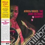 (LP VINILE) Africa/brass lp vinile di John quart Coltrane