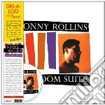 (LP VINILE) Freedom suite + 2 extratracks lp vinile di Sonny Rollins