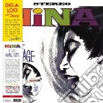 (LP VINILE) Nina at the village gate +1 & 4 bonus tr lp vinile di Nina Simone