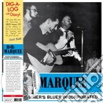(LP VINILE) Blues from the marquee lp vinile di Alexis Korner