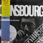 (LP VINILE) La chanson de prevert lp vinile di Serge Gainsbourg