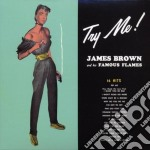 (LP VINILE) Try me! lp vinile di James and his Brown