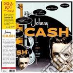 (LP VINILE) With his hot and blue guitar lp vinile di Johnny Cash