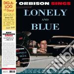 (LP VINILE) Sings lonely and blue +4 bonus trx lp vinile di Roy Orbison
