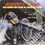 (LP VINILE) The rough cut king of country music lp vinile di Johnny Cash
