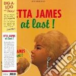 (LP VINILE) At last lp vinile di Etta James