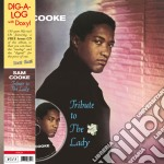 (LP VINILE) Tribute to the lady lp vinile di Sam Cooke