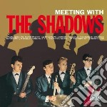 (LP VINILE) Meeting with the shadows lp vinile di Shadows