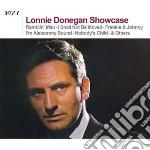 (LP VINILE) SHOWCASE lp vinile di Lonnie Donegan