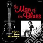 (LP VINILE) MAN OF THE BLUES 1948-1959                lp vinile di John lee Hooker
