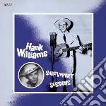 (LP VINILE) SHREVEPORT SESSIONS                       lp vinile di Hank Williams